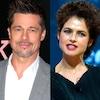 Brad Pitt, Neri Oxman