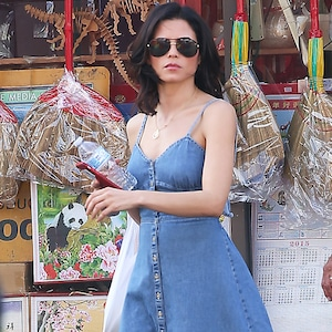 Jenna Dewan, Chinatown
