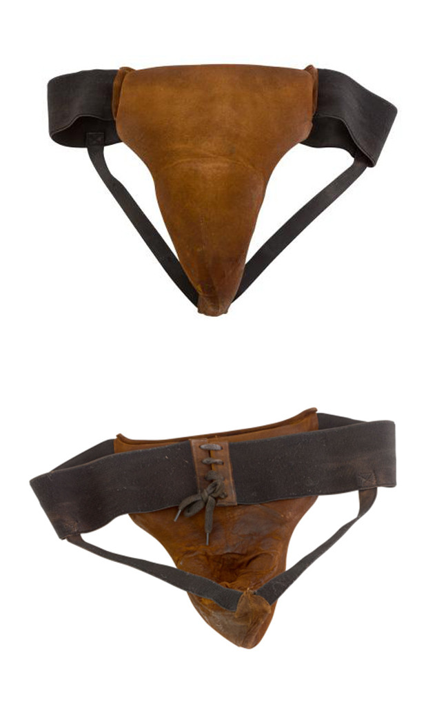Image result for russell crowe auction leather jockstrap gladiator