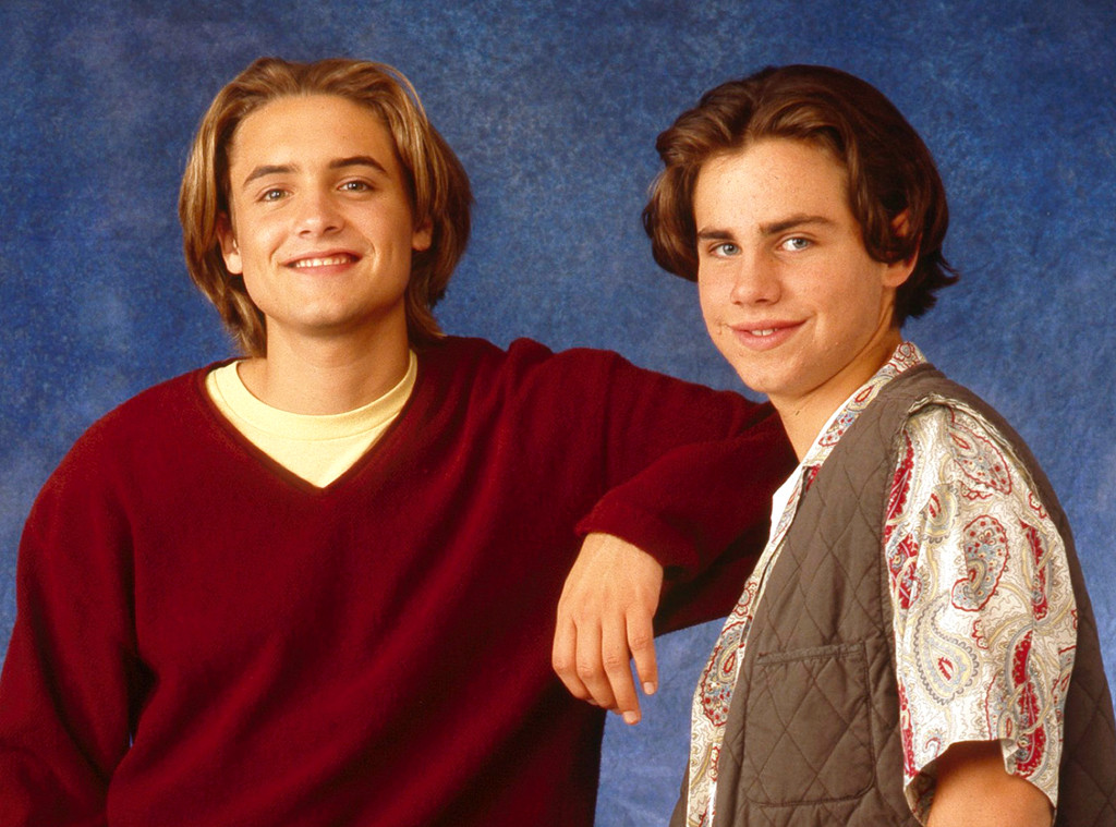 Will Friedle, Rider Strong, Boy Meets World