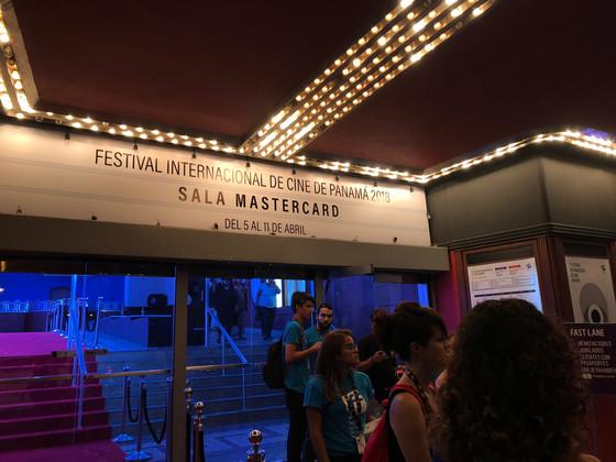 IFF Panamá 2018, día 3, cobertura
