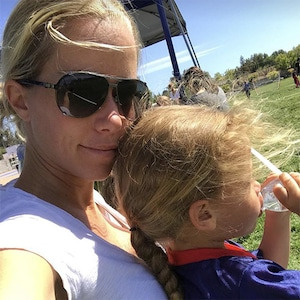 Kendra Wilkinson, Hank Baskett, Kids, Daughter, Alijah