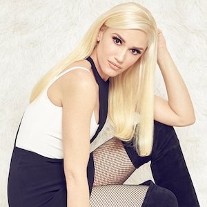 Gwen Stefani, The Voice