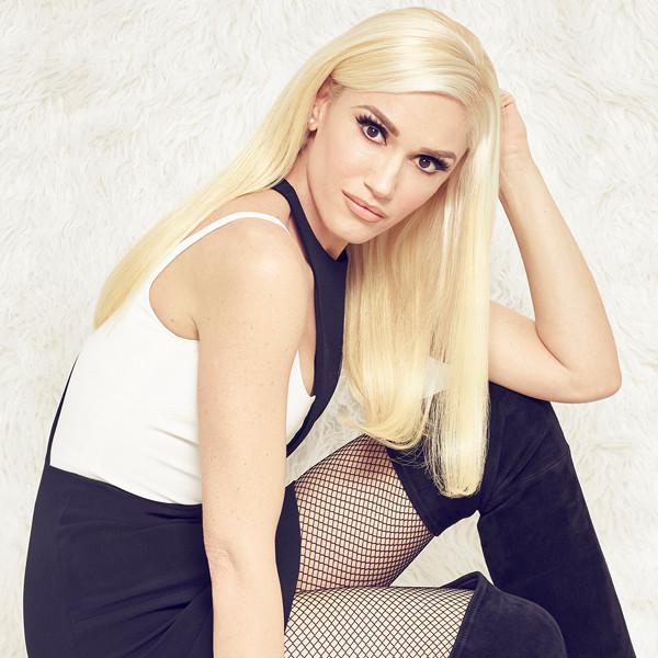Gwen Stefani, The Voice