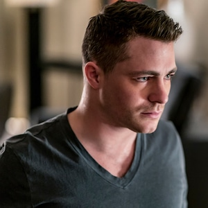 Colton Haynes, Arrow