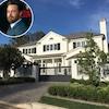 Ben Affleck, Pacific Palisades Home