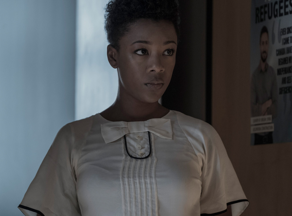 The Handmaid's Tale, Samira Wiley