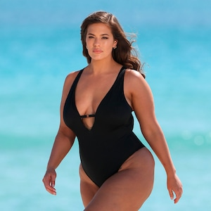 ESC: Ashley Graham, Swimsuits for All