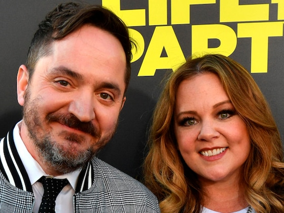 Melissa McCarthy Shares Sweet Story of Meeting Husband Ben Falcone Before Fame