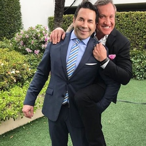 Dr. Paul Nassif, Dr. Terry Dubrow