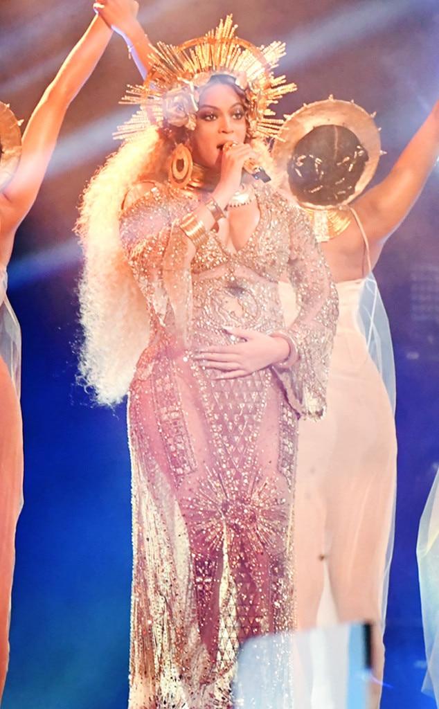 ESC: Beyonce, Fashion and Religion