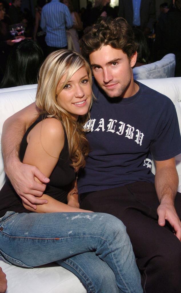 Kristin Cavallari, Brody Jenner