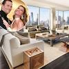 Tom Brady, Gisele Bundchen, New York apartment
