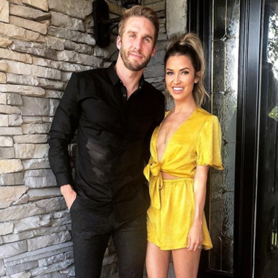 Shawn Booth Sends a Heartfelt Message to Bachelor Nation After Kaitlyn Bristowe Split