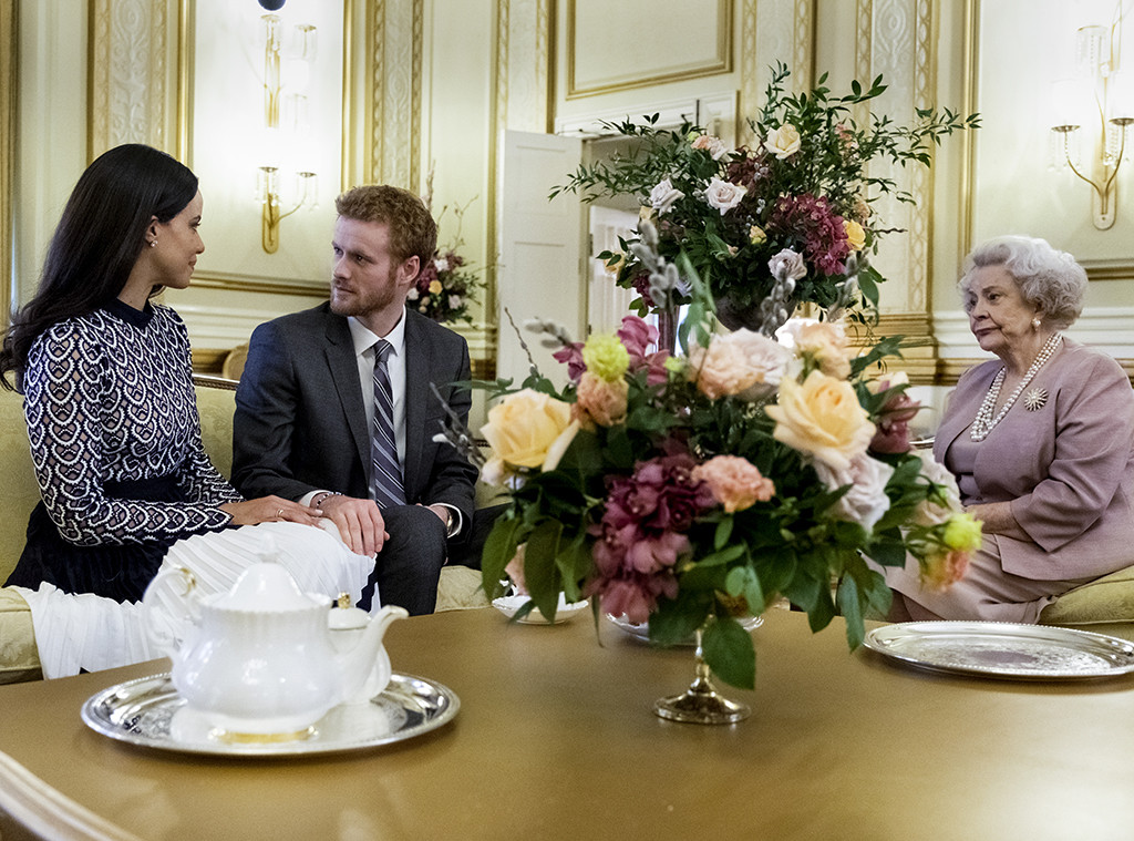 Harry & Meghan, Lifetime