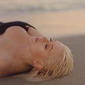 Christina Aguilera, Twice