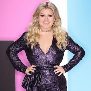 Kelly Clarkson, 2018 Billboard Music Awards