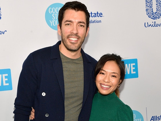 Drew Scott and Linda Phan Share Photos From Their Honeymoon in Ecuador