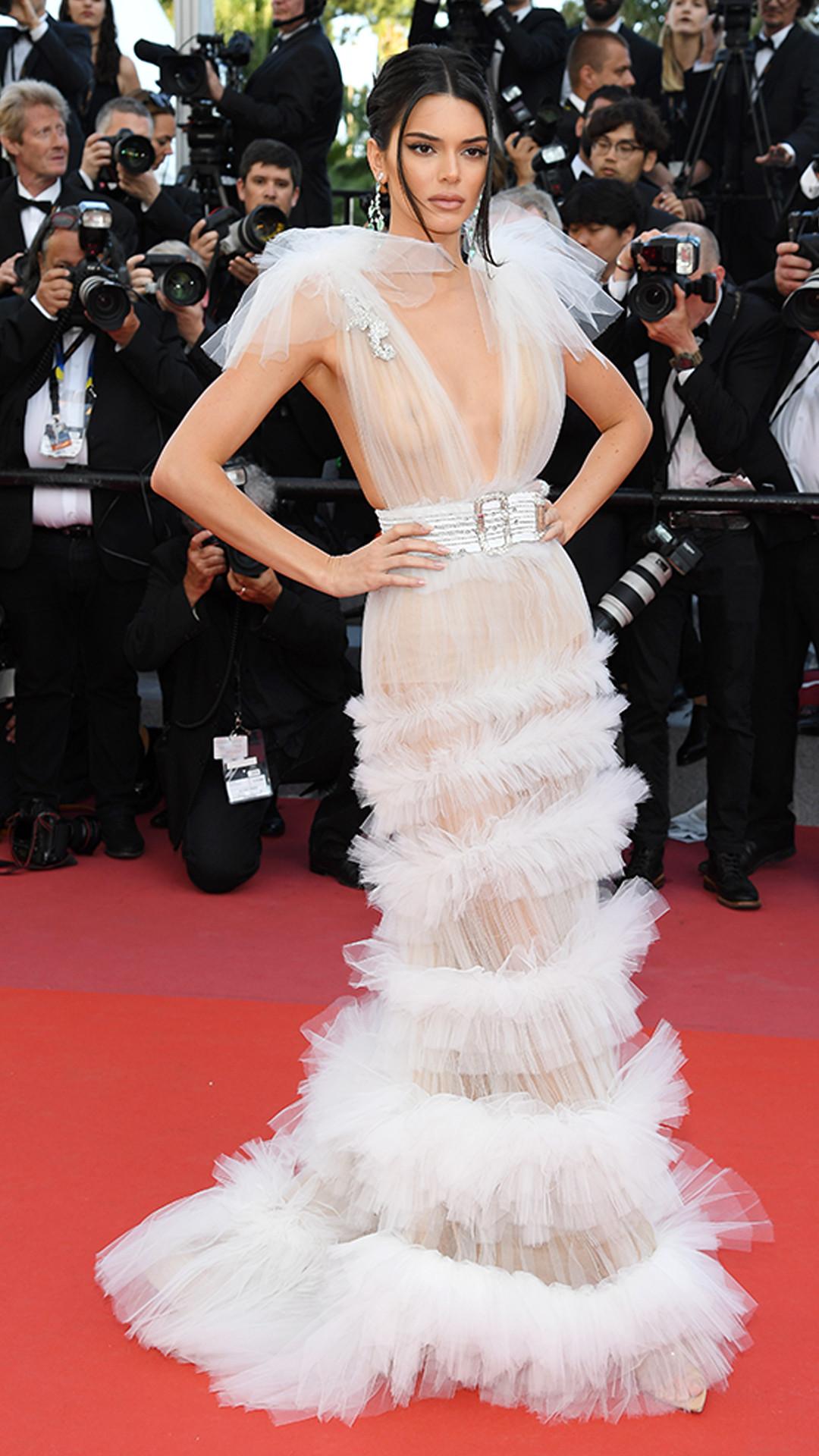 Kendall Jenner, Cannes Film Festival 2018