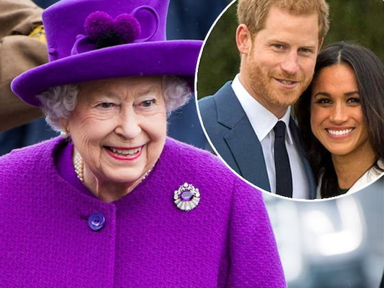 5 Highlights From Queen Elizabeth II Documentary That Features Meghan Markle and Prince Harry