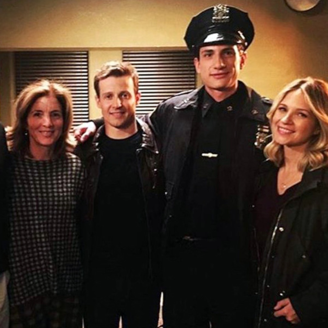 John F Kennedy S Grandson Makes His Tv Debut On Blue Bloods E Online,House Designs Pictures