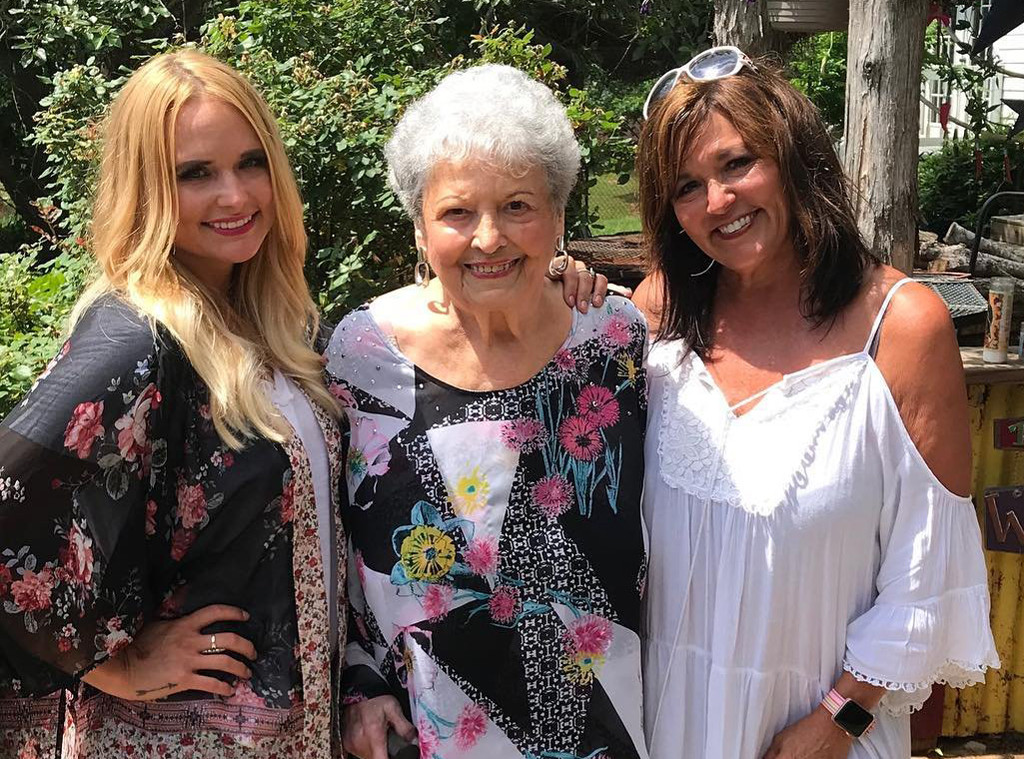 Miranda Lambert, Mother's Day 2018