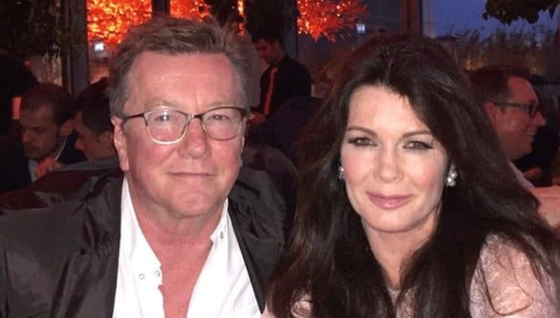 Lisa Vanderpump, Mark Vanderpump