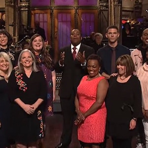 Saturday Night Live, SNL