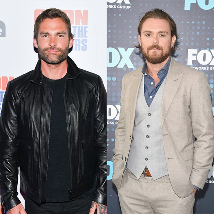 Seann William Scott To Replace Clayne Crawford In Lethal Weapon Season  E News