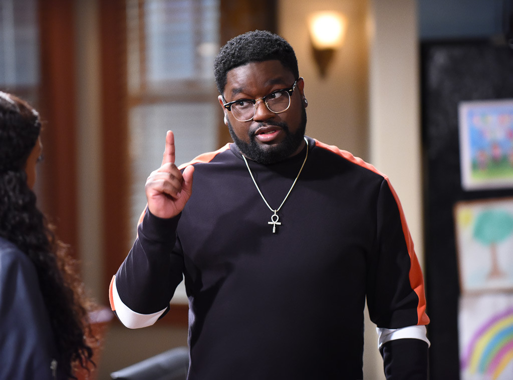 Rel, Lil Rel Howery