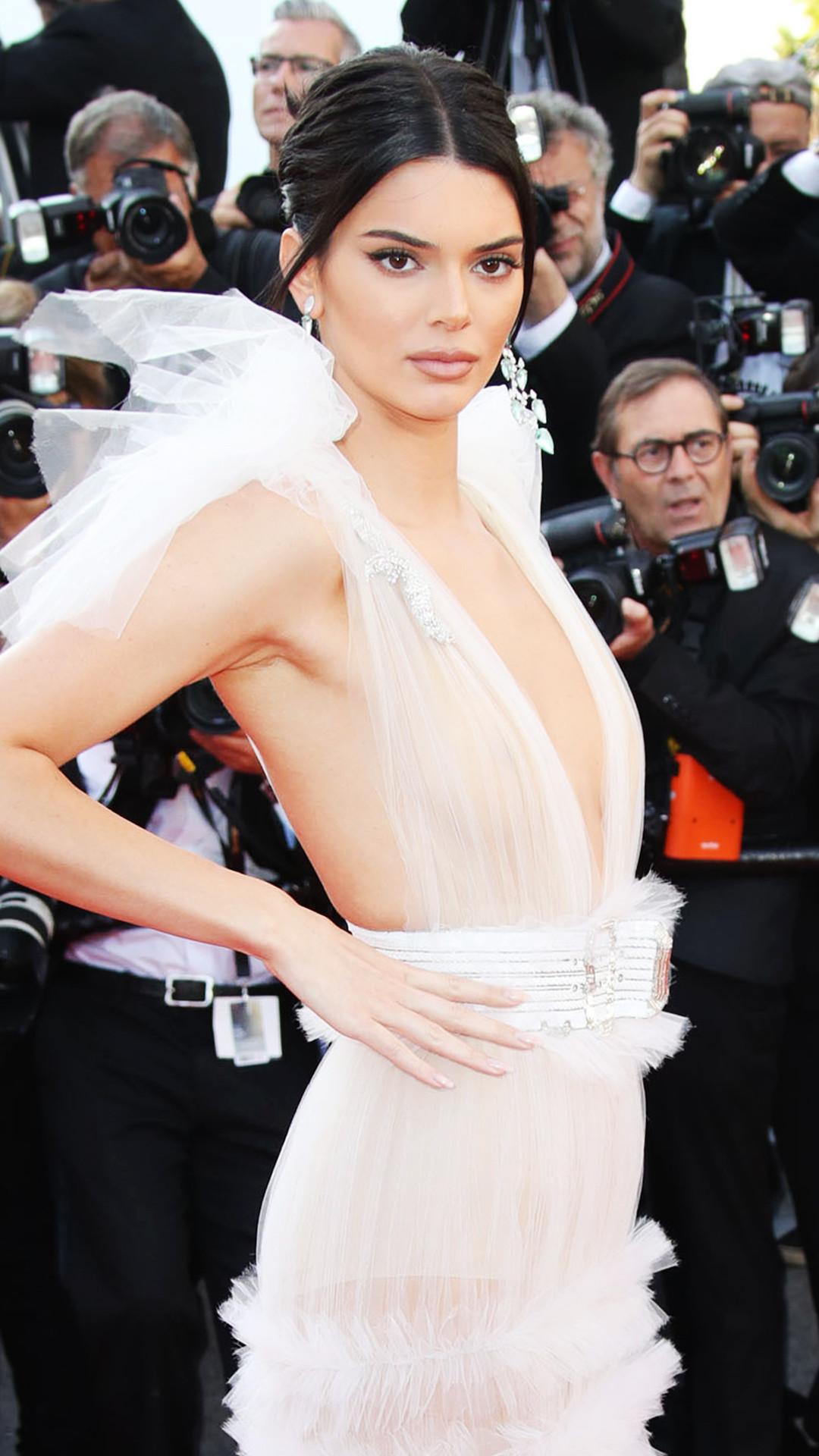 ESC: Cannes 2018, Kendall Jenner