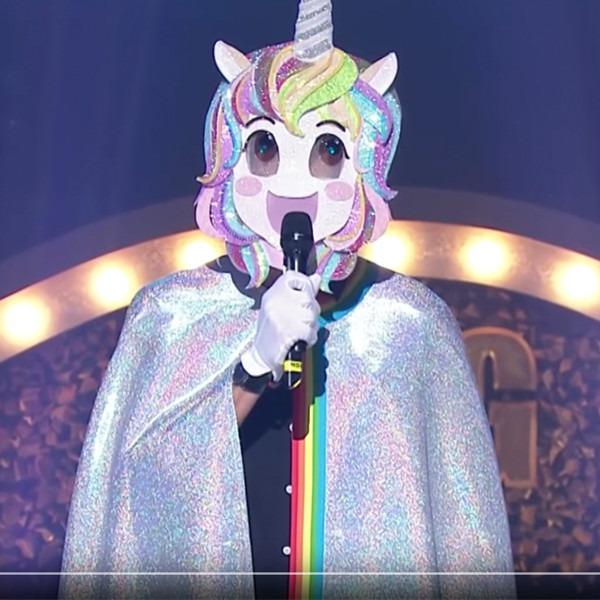 Ryan Reynolds, King of Masked Singer, Unicorn