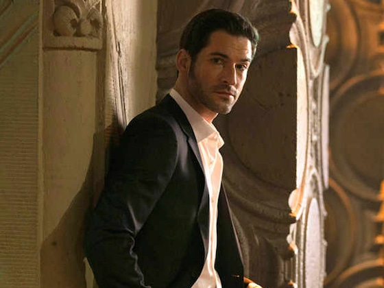 <i>Lucifer</i> Lives! Netflix Saves Fox Drama From Cancellation With Season 4 Order