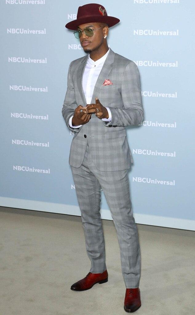 Ne-Yo, NBCUniversal Upfront 2018