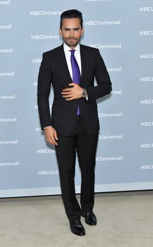 Fabian Rios, NBCUniversal Upfront 2018