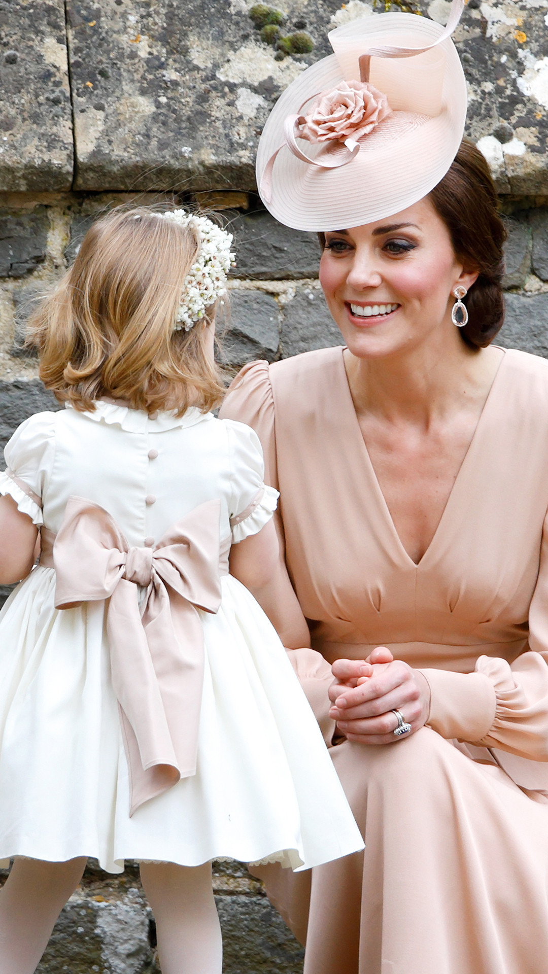 ESC: Do's and Dont's, Kate Middleton, Princess Charlotte