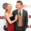 Blake Lively, Ryan Reynolds, Deadpool 2 Premiere