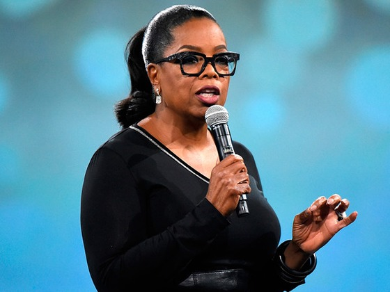 Oprah Winfrey Details Terrifying Health Scare That Changed the Way She Looks at Wellness