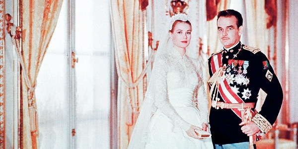 The Best Royal Wedding Dresses of All-Time | E! News