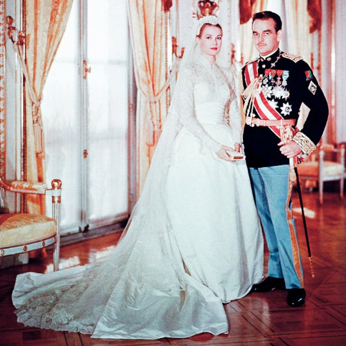 6683810128f17 The Best Royal Wedding Dresses of All-Time | E! News