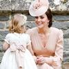 ESC: Do's and Dont's, Kate Middleton, Princess Charlotte