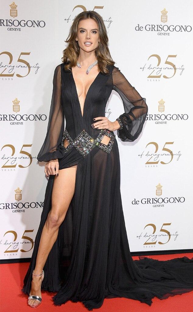 Alessandra Ambrosio, Cannes Film Festival, 2018