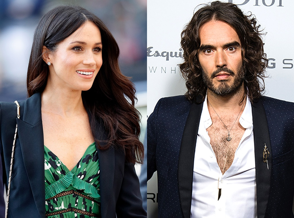 Russell Brand Says Mum Has Made 'Remarkable' Recovery Since 'Terrible' Car Accident