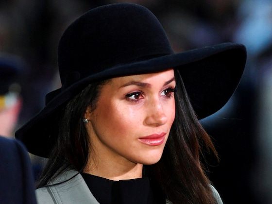Look Back on Meghan Markle's Dad Drama and More Famous Family Feuds