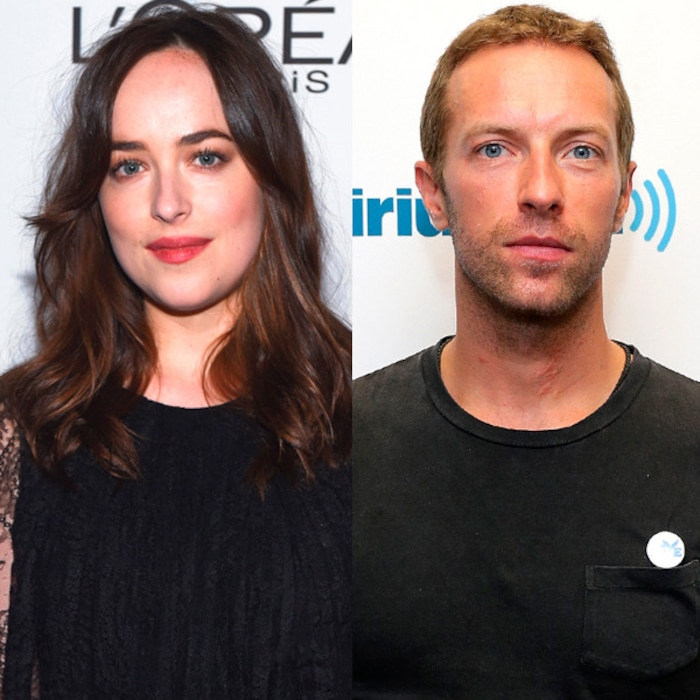a55d90761 Why Dakota Johnson and Chris Martin Have Kept Their Relationship So Private  | E! News