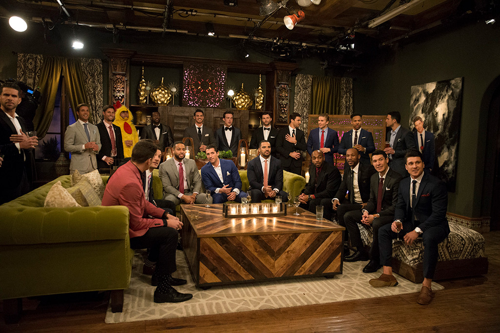 The Bachelorette, Group Shot