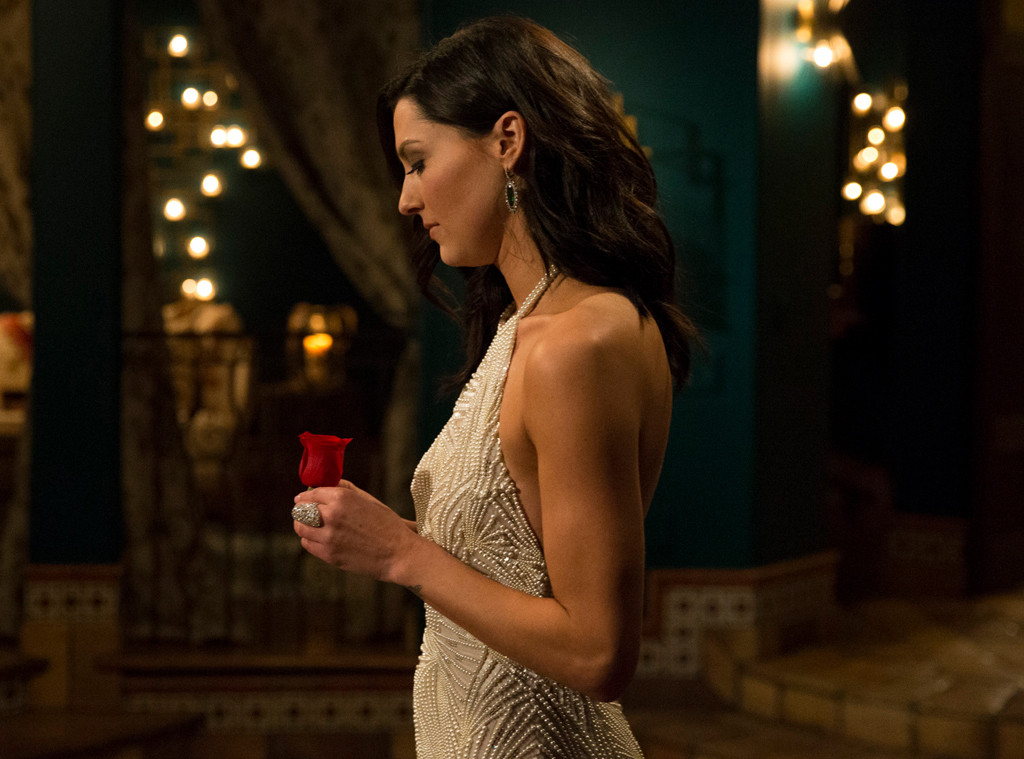The Bachelorette, Becca Kufrin