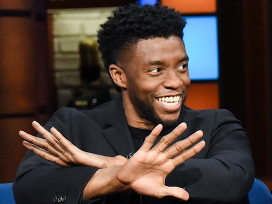 Chadwick Boseman Is a People's Choice Awards Finalist! Check Out His Best Roles to Date to Celebrate