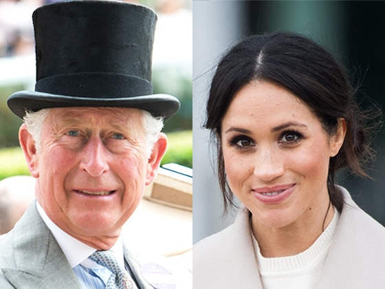 Meghan Markle Reveals Her Beautiful Wedding Gift from Prince Charles