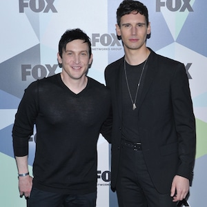 Gotham, Cory Michael Smith, Robin Lord Taylor